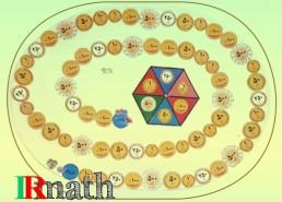 تصاویری از بازی های کتاب دست ورزی های ریاضی