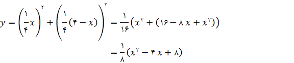 مساحت کل در سایت ریاضیات ایران